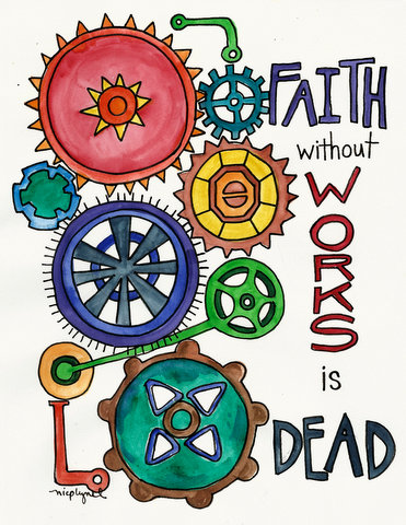 faith wo works