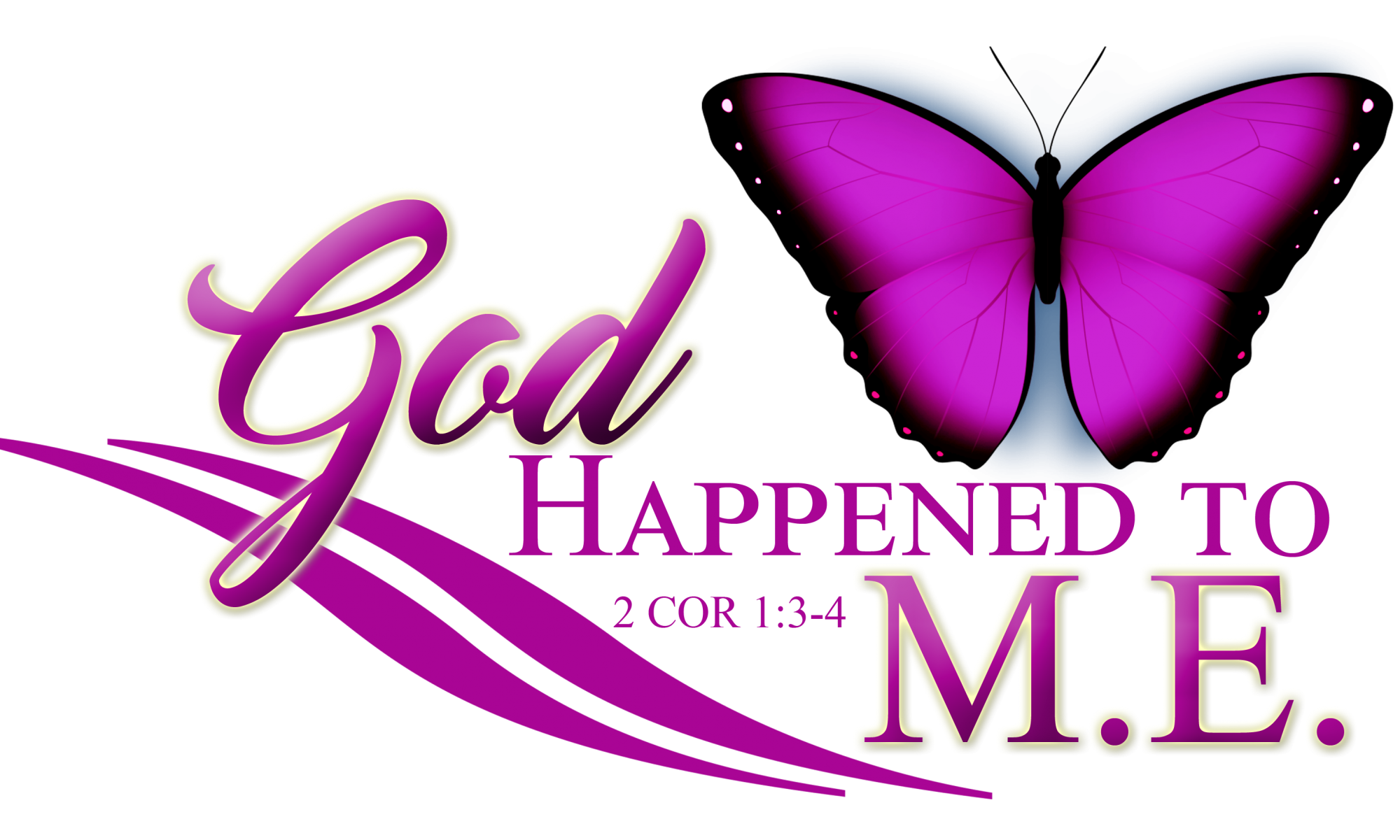 God Happened To ME Ministries, LLC